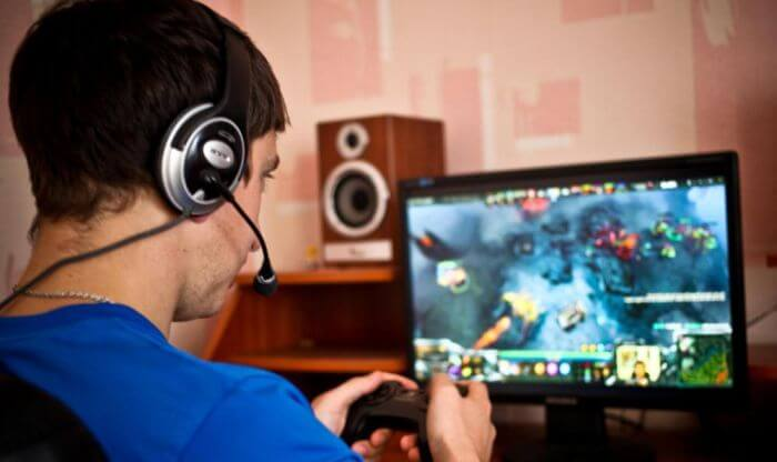 The Bad Impact of Online Games on Children