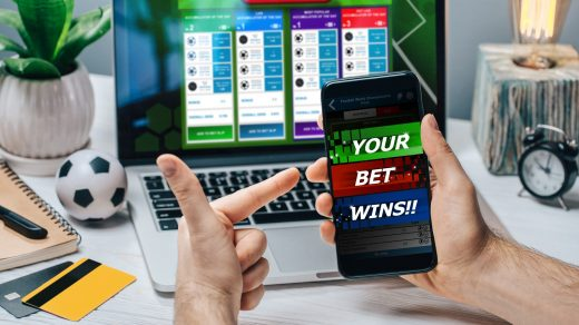 The Advantages of Playing the Best Sports Gambling Through Android Software